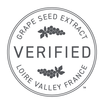Grape Seed Extract Verified - Loire Valley France